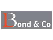 Bond & Co Estates