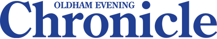 Oldham Chronicle Logo