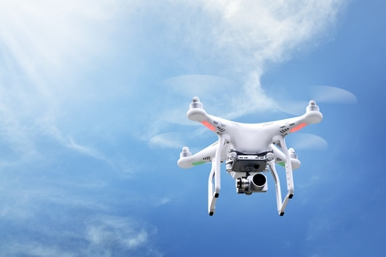 Drone - introduction of new laws to prevent unsafe or criminal use of drones