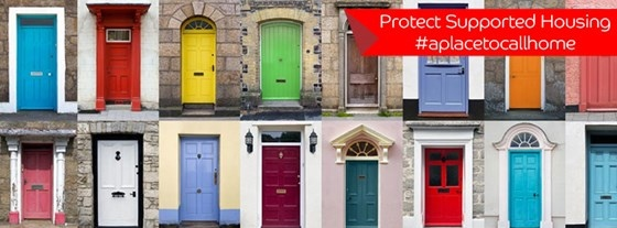 Protect supported housing for people with severe mental illness