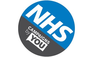 NHS campaigns by you