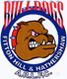 Bulldogs Junior Rugby League Club Logo