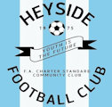 Heyside Football Club Logo