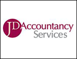 JD Accountancy Services Logo