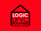 Logic UPVC Rooflines Windows & Doors Logo