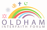 Oldham Interfaith Forum Logo