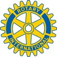Rotary Club - Saddleworth Logo