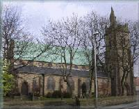 Christ Church, Chadderton