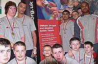 Oldham Boxing & Personal Development Centre