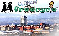 The Oldham Freecycle Group