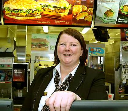 fast food restaurant manager salary oldham news news headlines i m lovin it oldham 12231