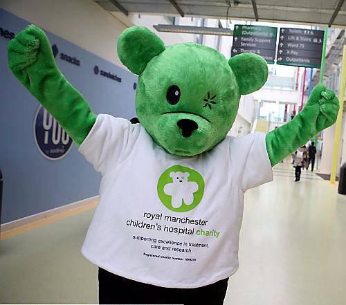 Kindig It Design >> Oldham News | News Headlines | Hospital's mascot name is a ...