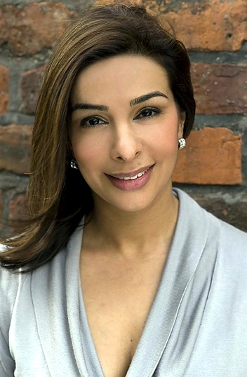 SHOBNA GULATI: burning down the house?