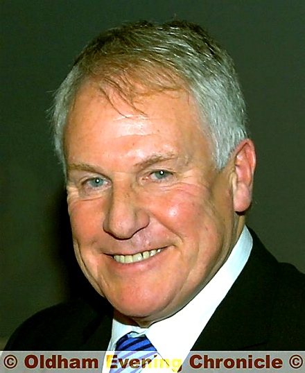 JOE ROYLE: A fan of Lee Johnson�s managerial style in trying times