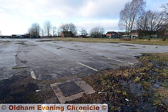 Former Fitton Hill School site: location for Phoenix Free School?