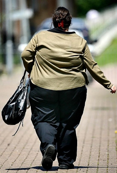 LIVING LARGE: Obesity numbers are on the big side in Oldham