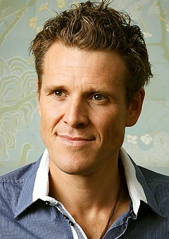 OLYMPIAN and endurance adventurer James Cracknell OBE
