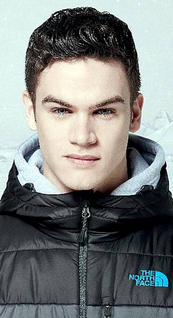 Oldham News News Headlines James The Face Of Jd Sports