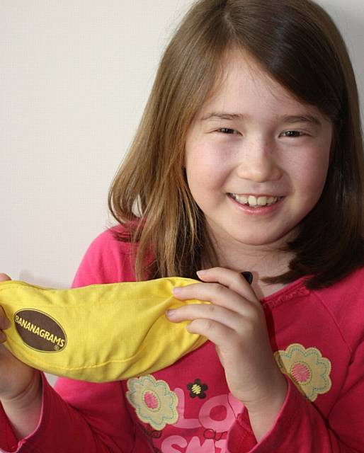 MOSSLEY schoolgirl Cara Dote has been selected for the final of the 2017
