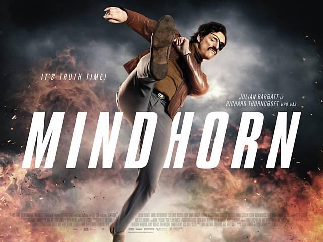 Image result for mindhorn movie poster