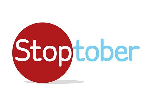 'Stoptober' - the nation's annual stop smoking challenge