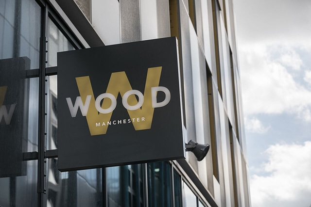 Wood Manchester is offering gin fans an exciting and delicious dining experience this Halloween