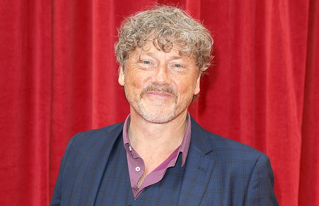 Emmerdale actor charged with grievous bodily harm and assault