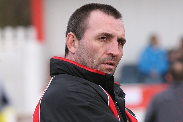 Oldham RL head coach Scott Naylor has snapped up Emmerson Whittel