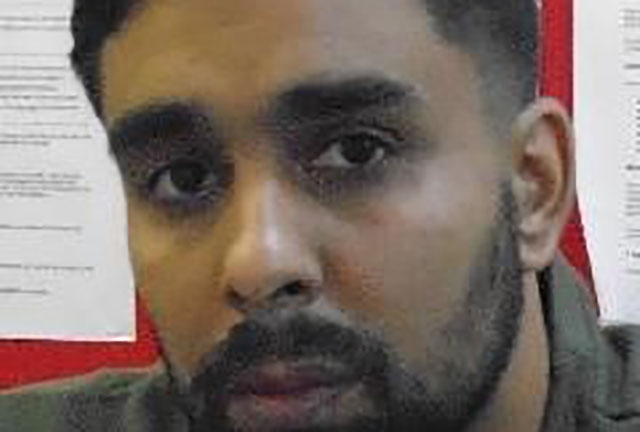 Kingpin: Mohammed Fazal.