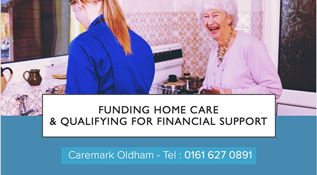 At Caremark, staff can discuss yours, or your loved one's care needs in more depth