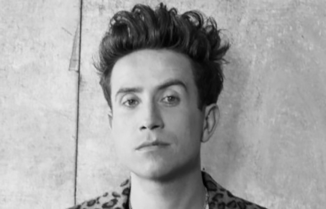Oldhamer Nick Grimshaw is backing the 'Future First' schools initiative