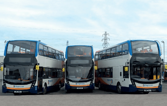 The 82N Stagecoach night service from Manchester to Oldham is set to be scrapped