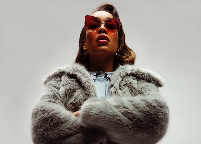 WIN a pair of tickets to see the amazing Rebecca Ferguson