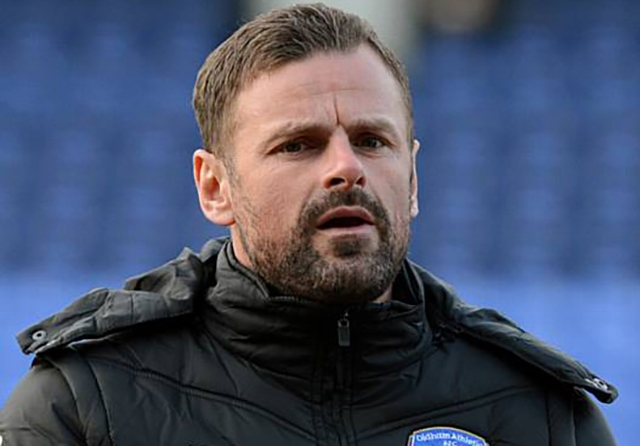 Richie Wellens has been backed by Andy Ritchie to succeed at Athletic