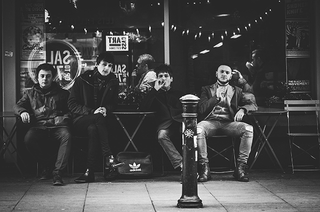 Twisted Wheel are ready to hit the road again