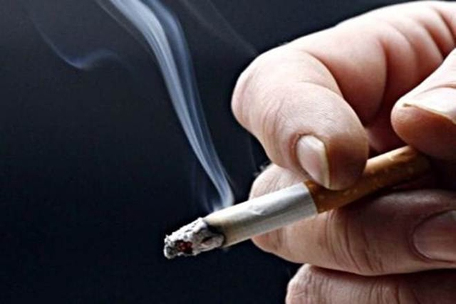 The number of smokers in Oldham is on the rise, research reveals