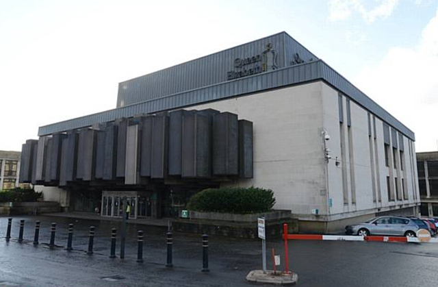 Oldham News Main News Queen Elizabeth Hall S Days Are