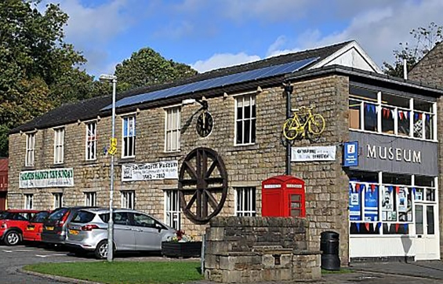 'Takeaway Tuesday' takes place at Saddleworth Museum on May 29