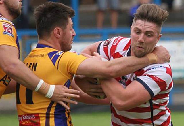 Oldham News Roughyeds Roughyeds Rout Coventry