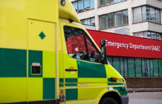 A further day of industrial action by GMB paramedics is set to go ahead tomorrow