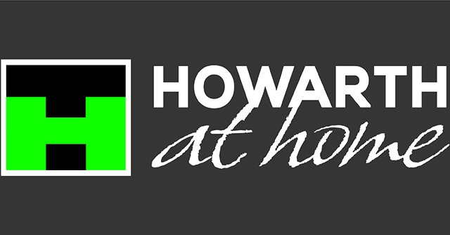 The new Howarth At Home showroom features stunning classic and contemporary kitchen and bathroom collections, with top brand kitchen appliances available too.