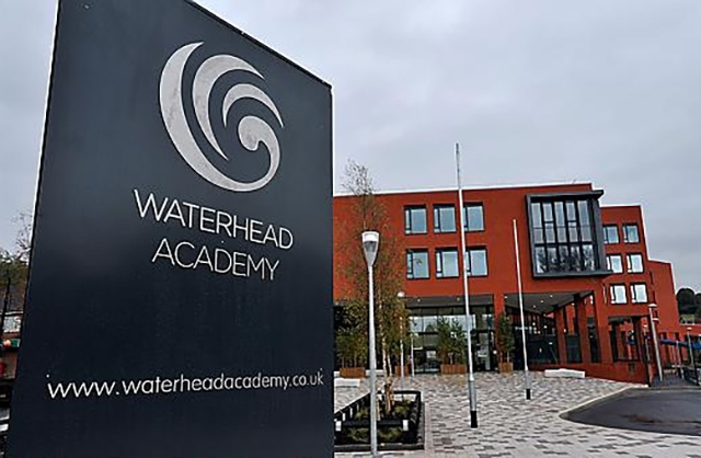 Waterhead Academy is hosting a pilot Year Eight careers day for students on Tuesday, July 3