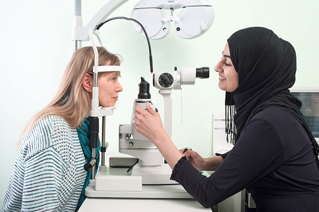Cases of Glaucoma are set to rise