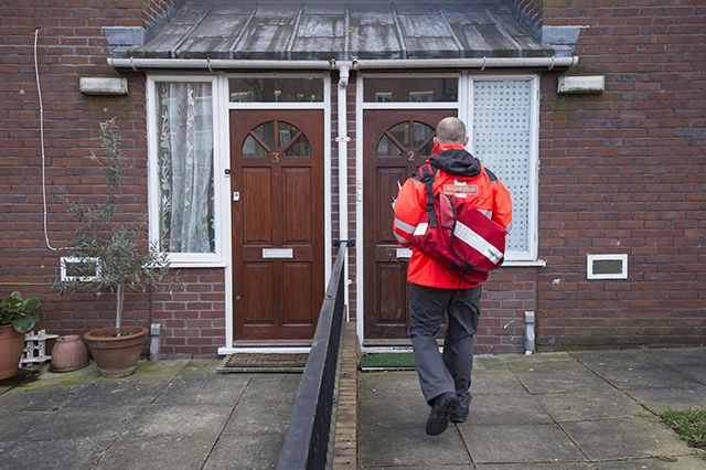 Royal Mail form an essential part of the UK's social fabric