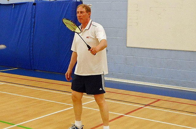 Kingsway Phoenix will compete in the Oldham & Rochdale Badminton League