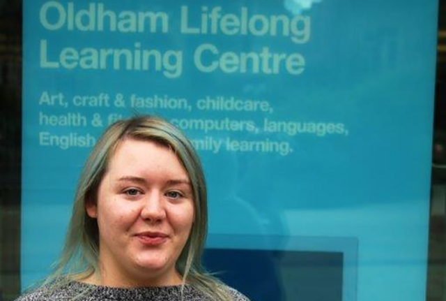 In total, 30 Oldham Council Lifelong learners took the maths exam, and all of them passed