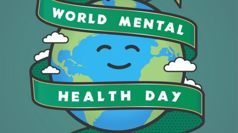 Comedy Central and HBO Launch Mental Health Awareness Initiatives