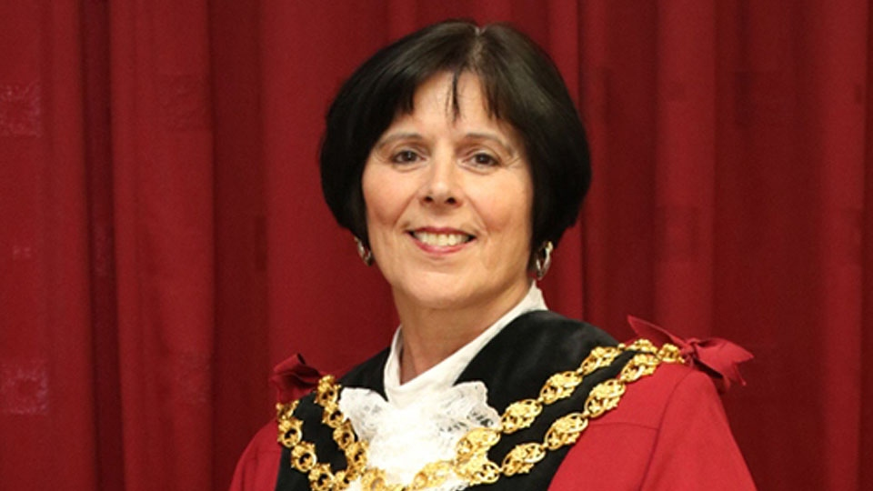Mayor of Oldham will attend remembrance events