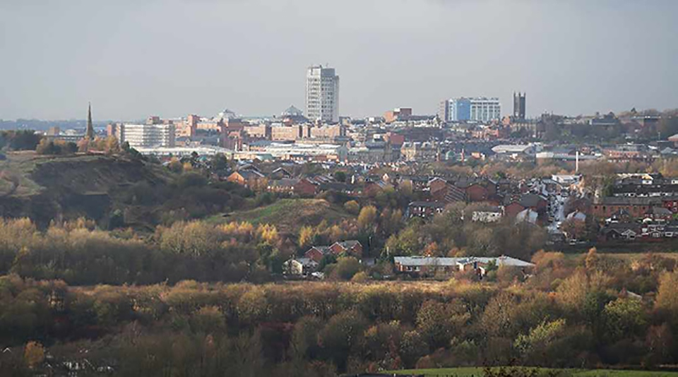 'Shocking' - more than 140 families stuck in temporary accommodation - Oldham Chronicle