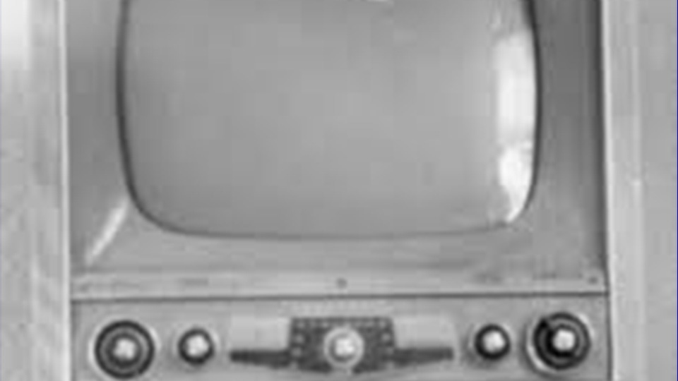 Black and white TVs are still in use in Oldham - Oldham Chronicle